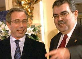 En libertad provisional el expresidente del Valencia Juan Soler por el intento de secuestro de su antecesor Vicente Soriano