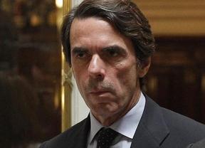 Aznar admite que cobró por conseguir adjudicaciones en la Libia de Gadafi