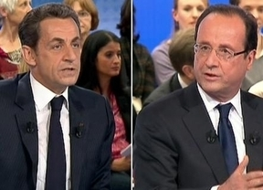 Sarkozy vuelve a arremeter contra España para apoyar su propia reelección