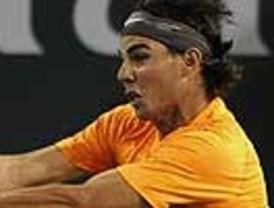 Buena jornada para el tenis español en el Torneo de Indian Wells