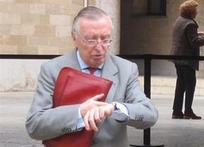 Ingresa en prisión Antonio Alemany, el periodista de cabecera de Jaume Matas