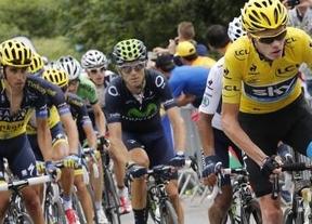 ¿Un Tour 'español' en 2014? La carrera con menos kilómetros contrarreloj de su historia