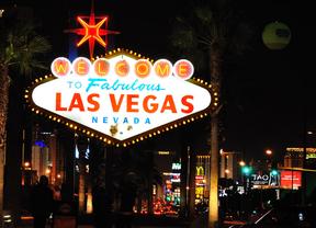 Las Vegas vuelva a batir su récord de turistas en el año en el que nace su versión europea