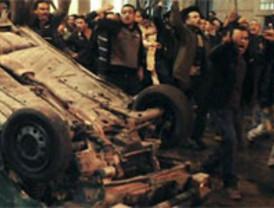 21 muertos en un atentado contra cristianos en Egipto
