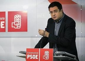 El PSOE pide la rectificaci�n del PP tras el recurso del fiscal sobre Chaves y Gri��n