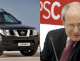 El PSC atribuye a Montilla el mérito de los trabajadores de Nissan en Barcelona
