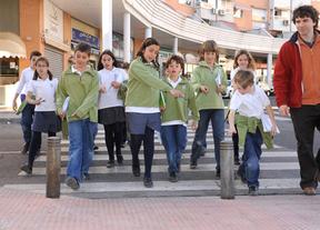 Más de 20.000 escolares de la región inscrito en el concurso de la ONCE para