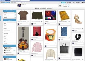 Wishbuuk, la plataforma en la que reunir todas las tendencias y compartirlas con tus amigos