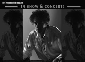 Bob Dylan visitará seis ciudades españolas en julio