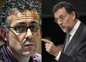 Rajoy responde a Amaiur: