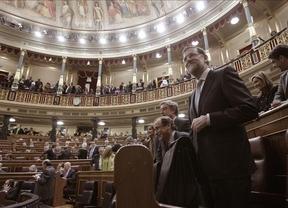 Los ex parlamentarios instan a reeditar los Pactos de la Moncloa y reformar la Constitución