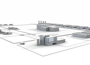 Enresa 'tiene intención' de que el Almacén de Espera de Contenedores funcione desde  2015