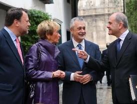 El jefe de gobierno del DF Marcelo Ebrard puso en marcha el Corredor Cero Emisiones