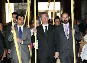 Marín espera que la Semana Santa de Albacete sea de Interés Turístico Nacional