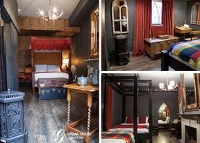Londres estrena un hotel basado en el universo Harry Potter