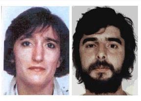 Detienen en México a los dos etarras huidos con más asesinatos a sus espaldas