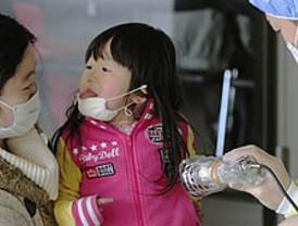 Detectadas trazas de radiación en el agua corriente de Tokio