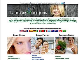 Conferencia Europea sobre Vientres de Alquiler y Donación de Óvulos