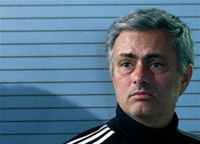 El Madrid roto, Mourinho explota: