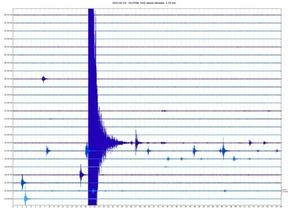 Greenpeace: no se cumple con la normativa europea sobre terremotos para centrales nucleares