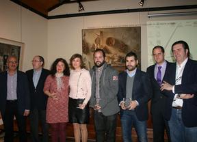 La Asociación de la Prensa de Ciudad Real entrega sus premios anuales