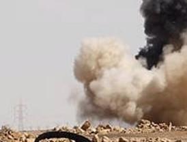 Libia: los rebeldes recuperan el control de la estratégica Brega