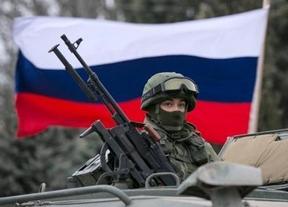 Putin recula y repliega las tropas desplegadas en la zona fronteriza con Ucrania para regresar a sus bases