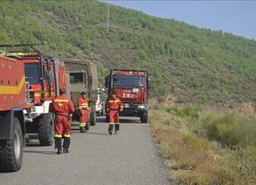 El militar fallecido en el incendio de Cáceres era de Villasequilla (Toledo)