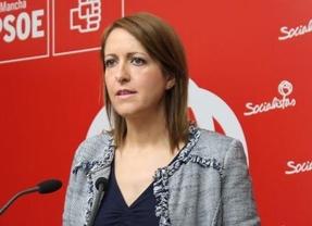 El PSOE pide a Cospedal que haga públicas las cuentas del PP del año 2007