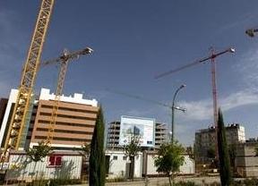 El desplome de las ventas de vivienda se frena en noviembre, con una caída del 14%