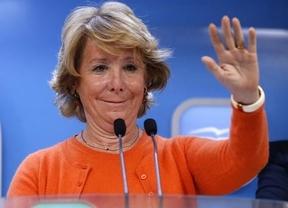 La nueva guerra de Aguirre: todos los motivos por los cuales los dirigentes del PP piden su silencio; ella, dimisiones