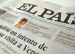 La crisis sigue matando a la prensa: 'El País', a punto de plantear un ERE