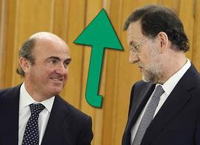 Más palmaditas en el hombro: el FMI bendice al Gobierno y Moody's mejora la perspectiva de nuestra deuda