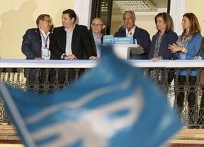 Nadie en el PP esperaba la caída de votos de Javier Arenas, ¿ahora en la cuerda floja?