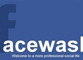 ¿Quieres 'lavar tu imagen' en Facebook? Prueba Facewash