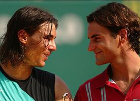 El 'número uno' Federer se muestra preocupado y
