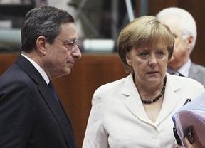 ¿Plantará hoy cara Draghi (BCE) al muro alemán y salvará a España e Italia?