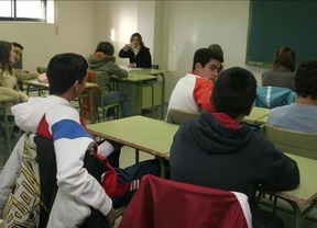 PISA 2012: en España todo sigue igual... los estudiantes siguen por detrás de la media OCDE