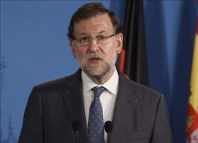 Rajoy demoniza a Podemos sin citarlo: 'Los países que castigaron a los grandes partidos ahora no levantan cabeza'