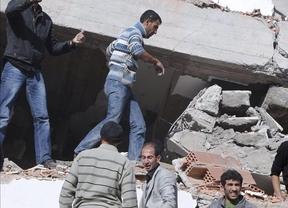 El terremoto en Turquía deja más de 200 muertos y 1.000 heridos