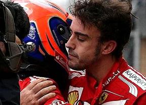 Vettel gana el Mundial pese al segundo puesto de un gran Fernando Alonso, que luchó hasta el final