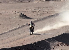 Palmarés de la prueba en coches y motos
