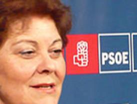 PSOE asegura que el 'desmoronamiento' de la política de Valcárcel y su Gobierno alcanzan también a la obra pública