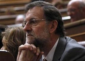 Las 'obras' de Mariano Rajoy, equiparadas con las de Karl Marx y Maquiavelo