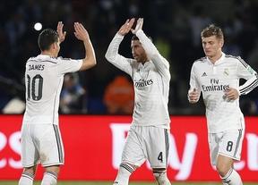 El Real Madrid cierra su 'annus mirabilis' con el único título que faltaba en su palmarés: mundial de clubes (2-0)