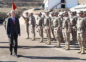EEUU nos pelotea por su apoyo incondicional en Siria: