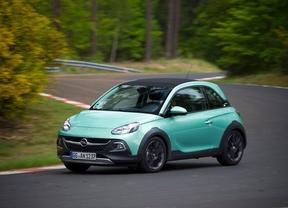 Opel lanzará