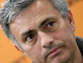 Mourinho quiere volver a dirigir en la Liga Premier de Inglaterra