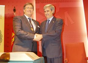 Un castellano-manchego, vicepresidente de los veterinarios de España