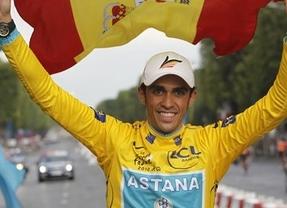 Alberto Contador no descarta retirarse al final de esta temporada, según cuenta el dueño de su equipo ciclista